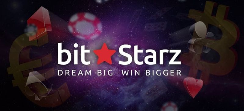 Bitcoin casino on starz