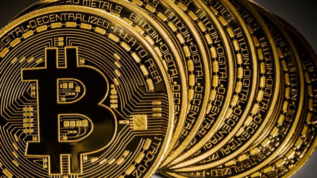 Online bitcoin slots gambling
