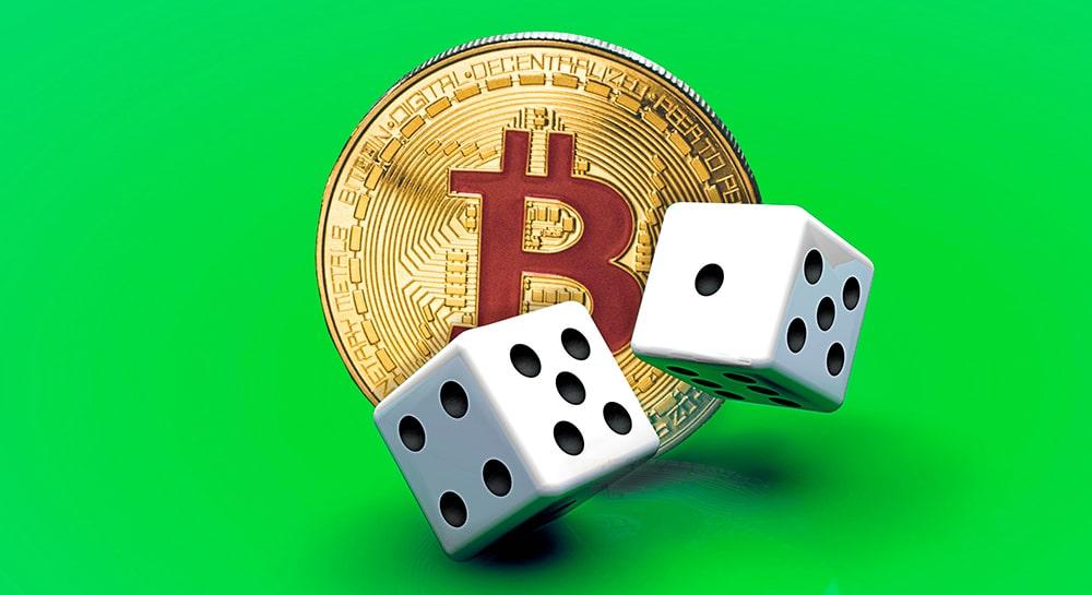 Crypto casino legal