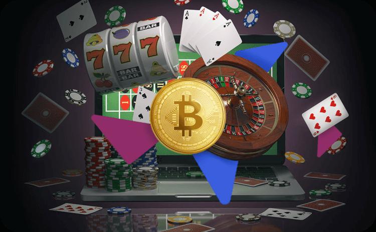Do casinos accept bitcoin